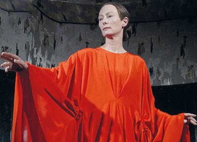 Лучшие кинообразы Тильды Суинтон (галерея 12, фото 0)