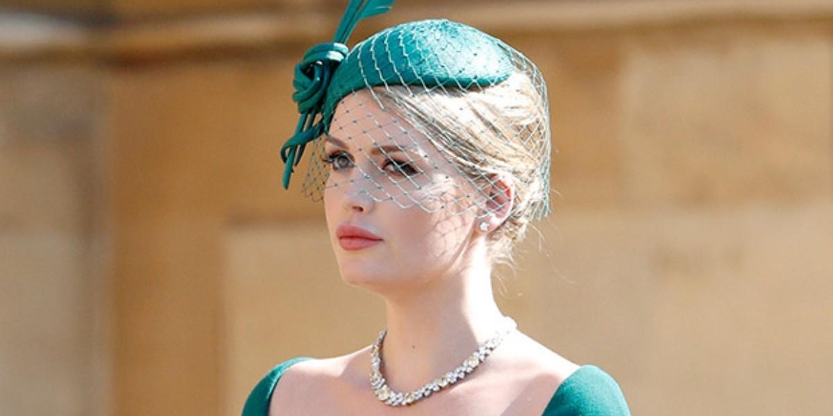 Племянница принцессы Дианы Китти Спенсер стала амбассадором Bulgari