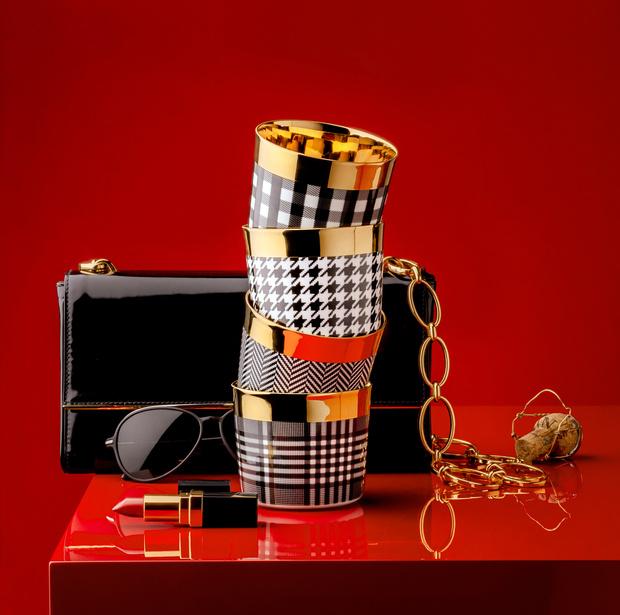 «Глоток золота»: обновленная коллекция Sieger by Fürstenberg (фото 0)