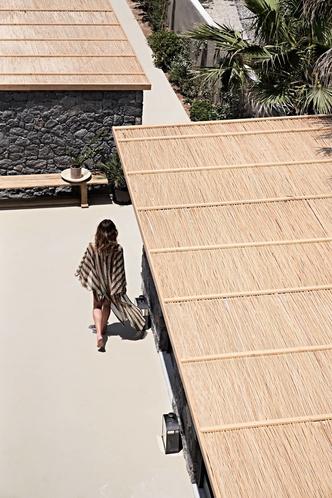 Новый бутик-отель ISTORIA на Санторини (фото 2.1)