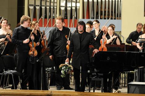 Почему стоит идти на Международный виолончельный фестиваль? | галерея [1] фото [1]