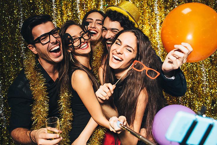 Весело-весело встретим Новый год: лучшие сценарии в кругу семьи (фото 10)