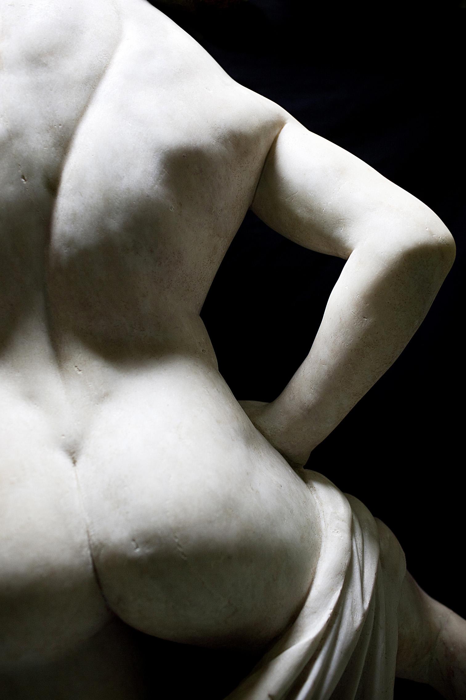 Выставка Eternity в Милане   галерея [1] фото [4]