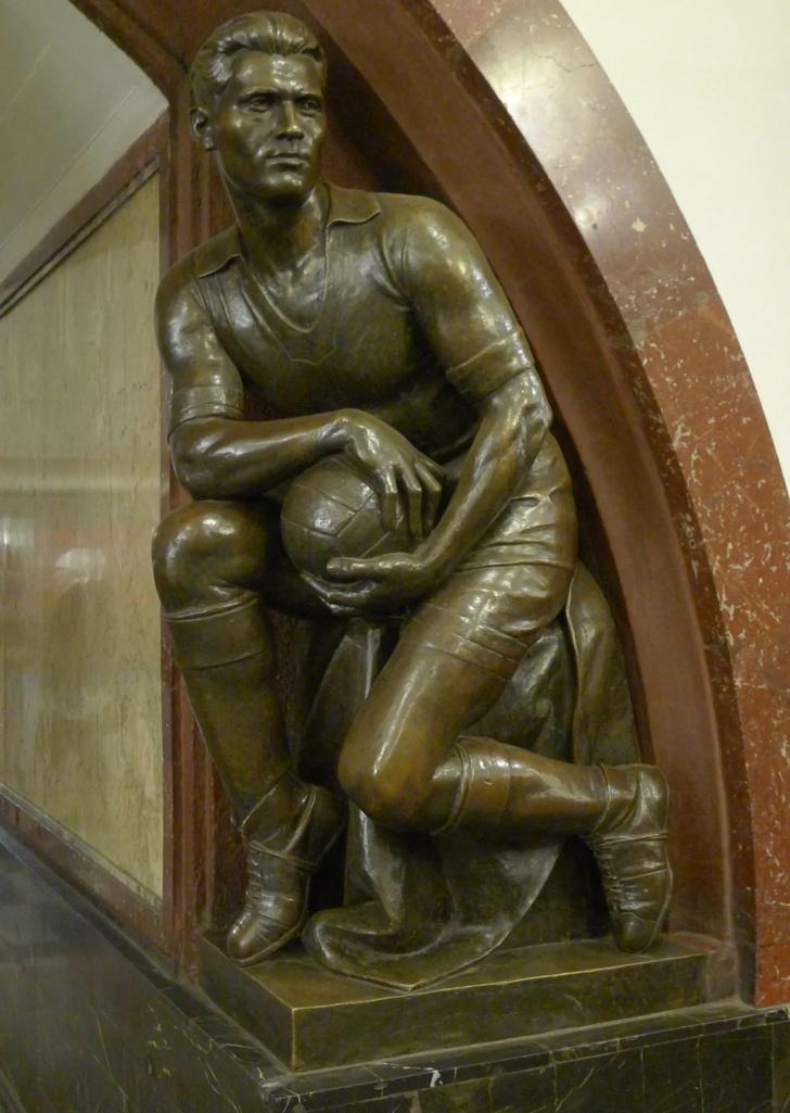 Сегодня 85 лет московскому метро (фото 49)