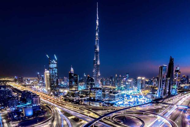 Арабские Эмираты