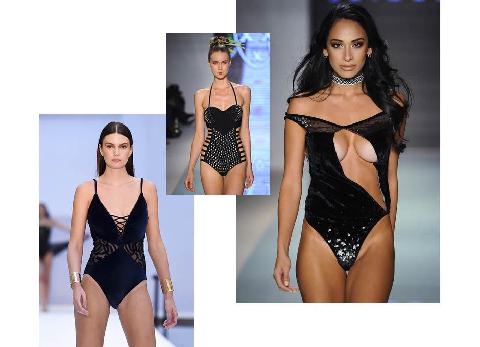 пляжная мода 2018 года фото