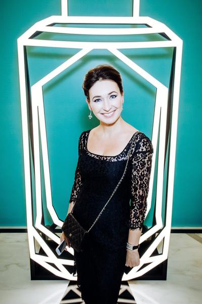 В Москве состоялась премьера аромата Tiffany & Co. | галерея [1] фото [9]