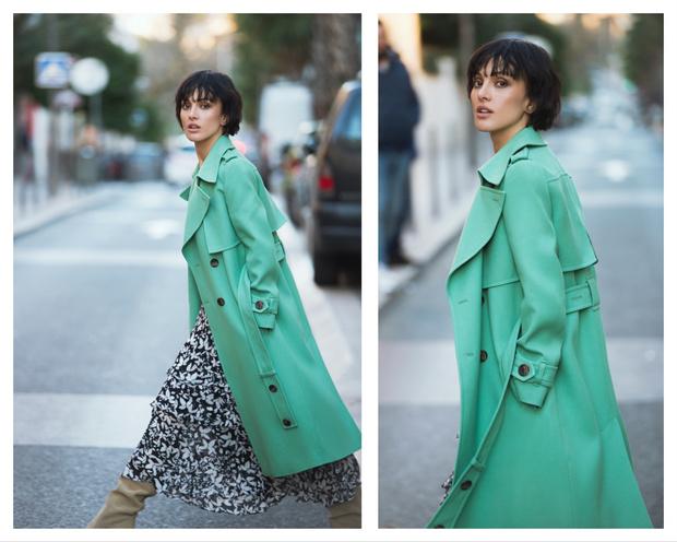 Пальто и пиджаки, какого цвета нужны вам этой весной? (фото 3)