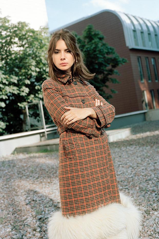 Наталья Гольденберг — о том, в какую одежду стоит инвестировать фото [2]
