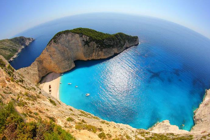 ELLE Inspiration: лучшие места и виды Средиземноморья (фото 4)