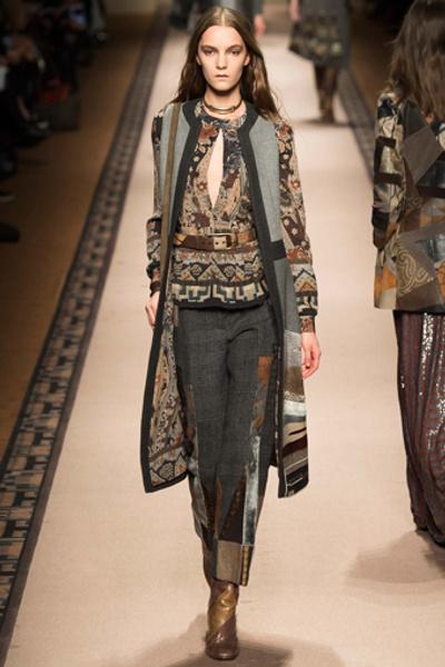 От первого лица: редактор моды ELLE о взлетах и провалах на Неделе моды в Милане   галерея [6] фото [3]
