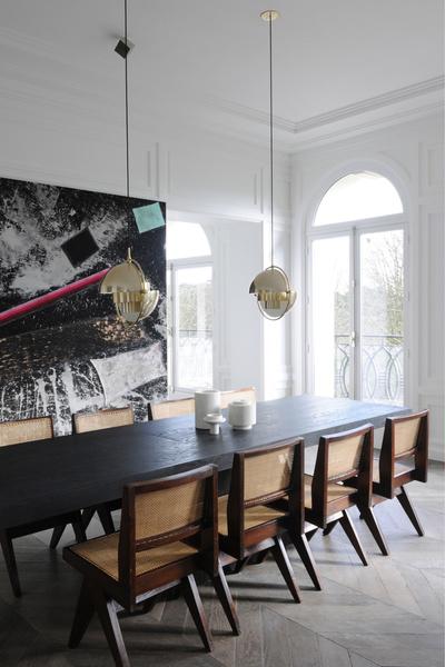 Лучшие интерьеры квартир 2014: вспомнить всё!   галерея [2] фото [1]