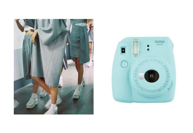 Чистейший голубой: подарки в самом модном цвете 2020 года (фото 69)