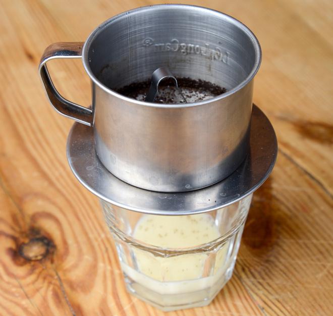 7 необычных рецептов кофе (фото 22)