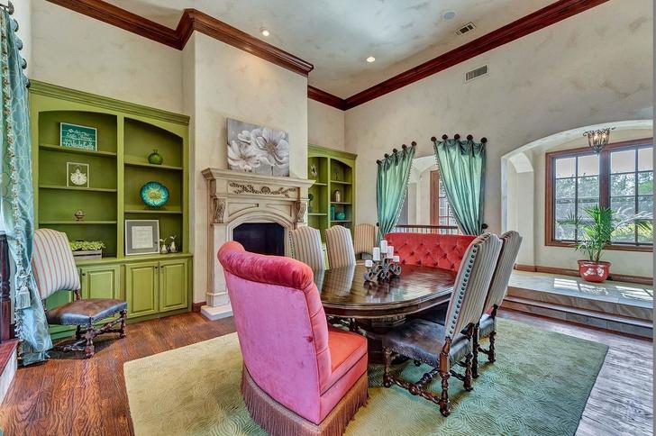 Моя попытка номер 5: Селена Гомес снова продает свой дом (фото 2)