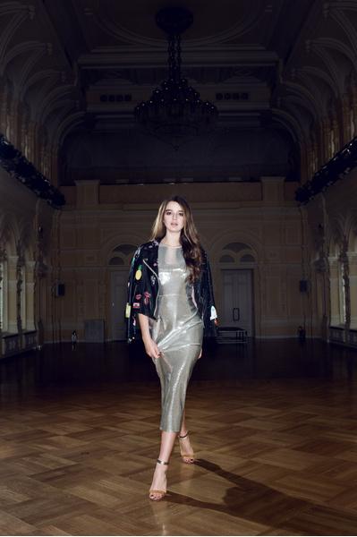 Платье на выпускной | галерея [1] фото [1]