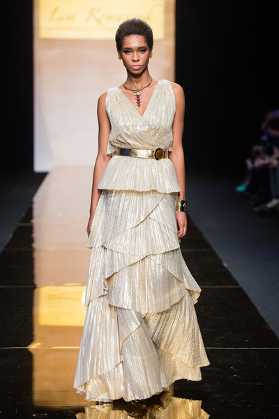 Неделя моды в Москве: лучшие показы | галерея [5] фото [2]