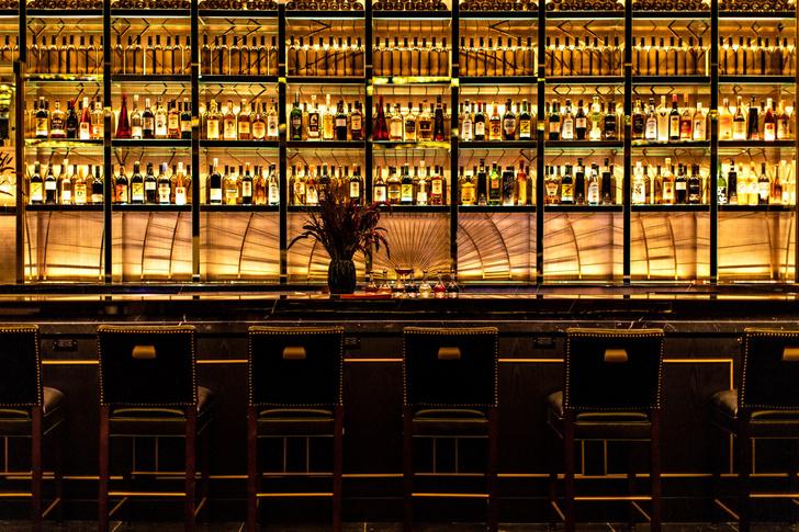 NoMad Las Vegas: ресторан по дизайну Жака Гарсии (фото 4)