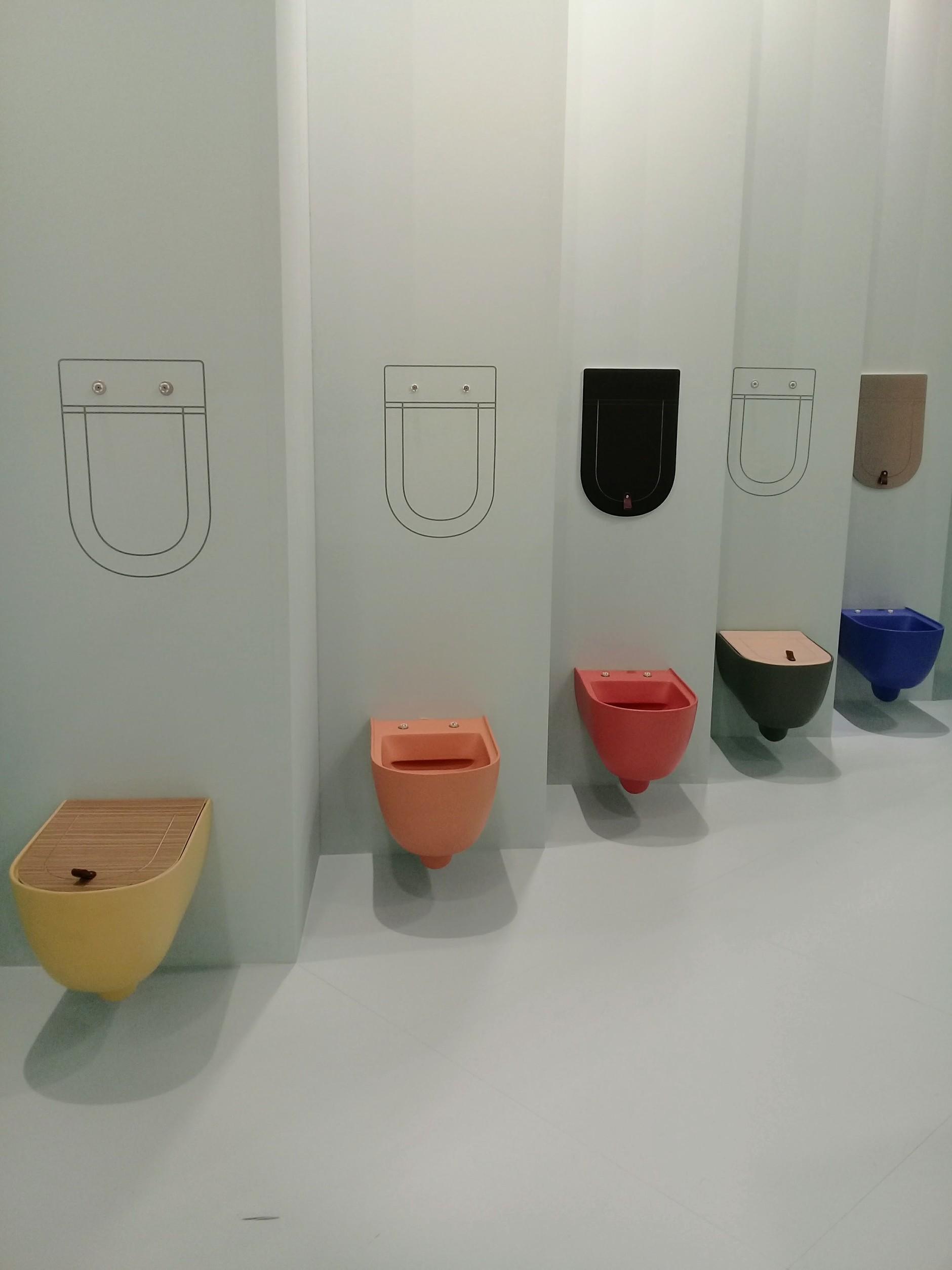Выставка CERSAIE 2019 открылась в Болонье (галерея 6, фото 2)