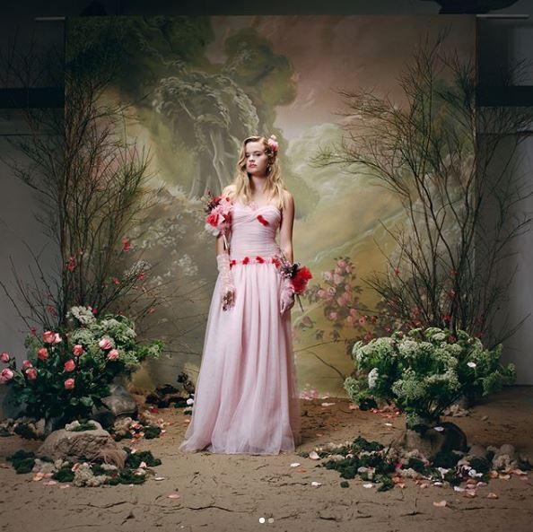 Дочь Риз Уизерспун стала новым лицом модного американского бренда (фото 3)
