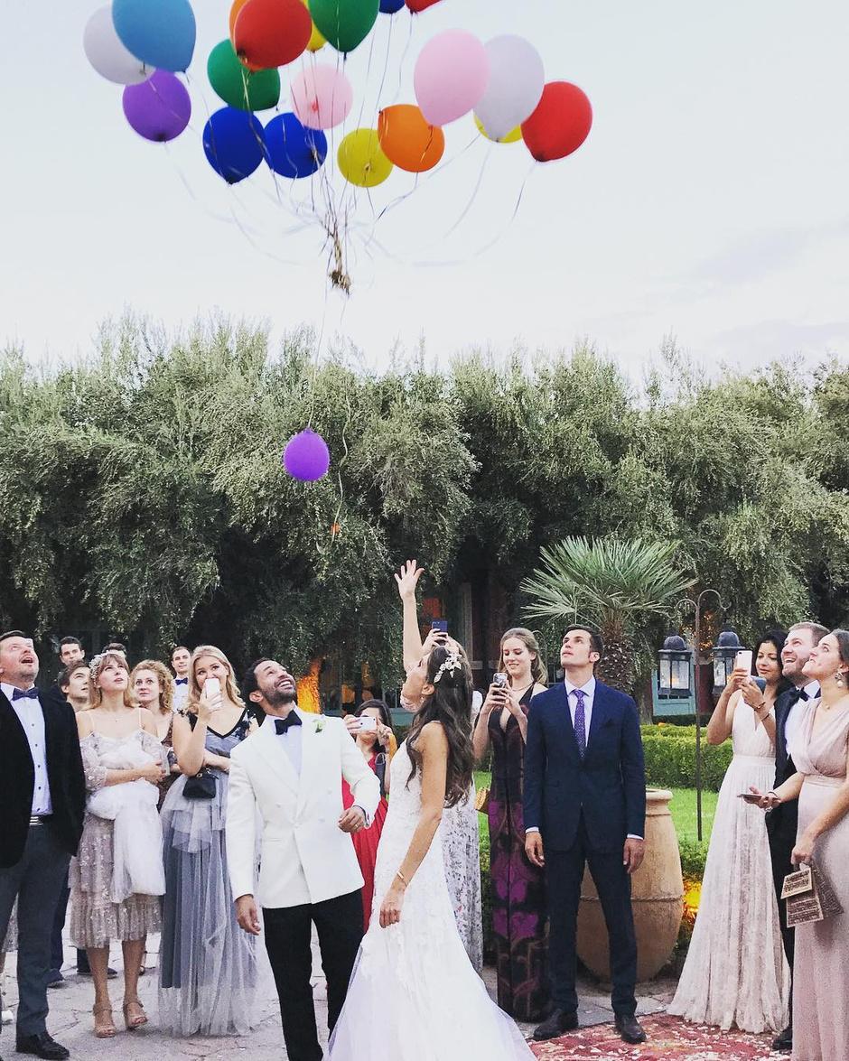 Старшая дочь Валерия Меладзе вышла замуж фото [3]