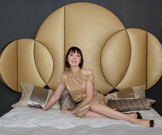 Шопинг: любимые кровати Дианы Балашовой (фото 0)