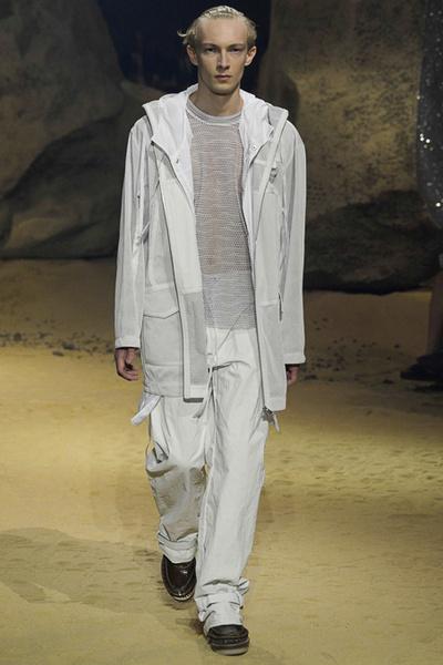 Неделя мужской моды в Париже: лучшие показы | галерея [5] фото [10]