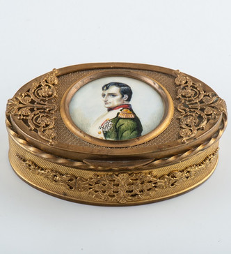 В Москве открывается выставка «Наполеон. Жизнь и судьба» (фото 3.1)