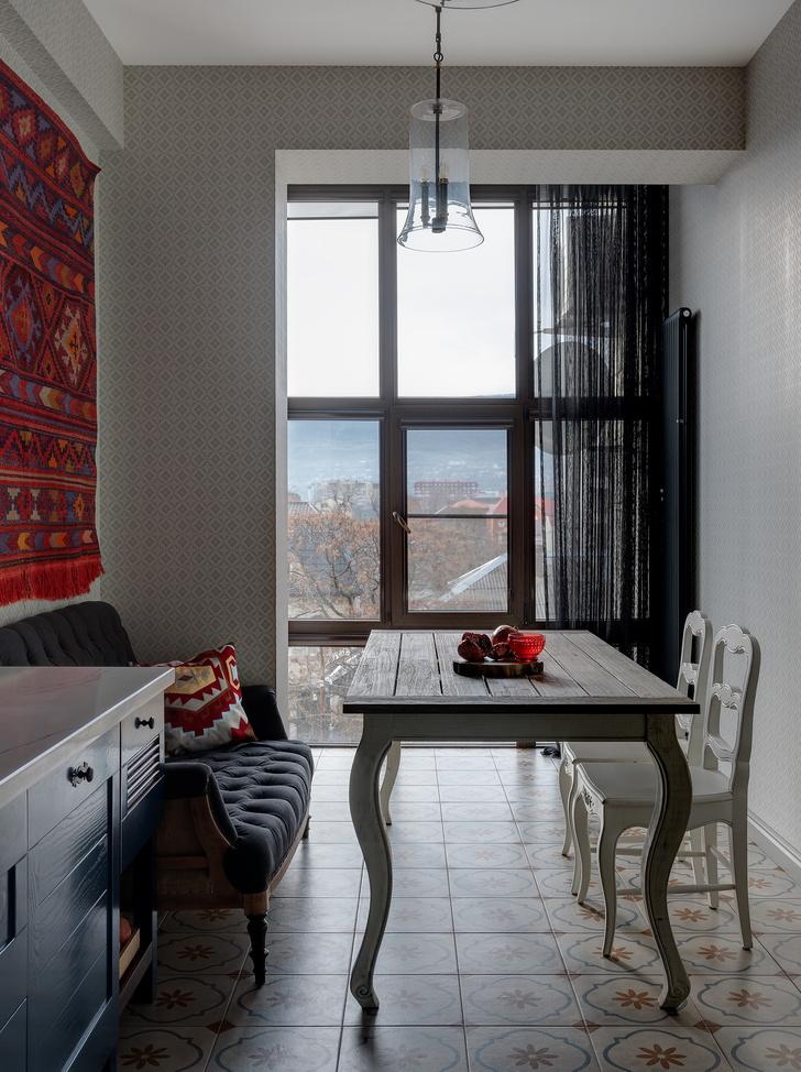 Квартира в Дагестане (фото 11)