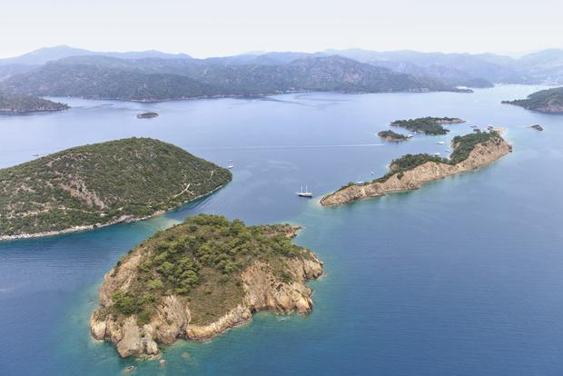 Турецкие каникулы: семь причин отправиться в отель D-Resort в Гёджеке (фото 19)
