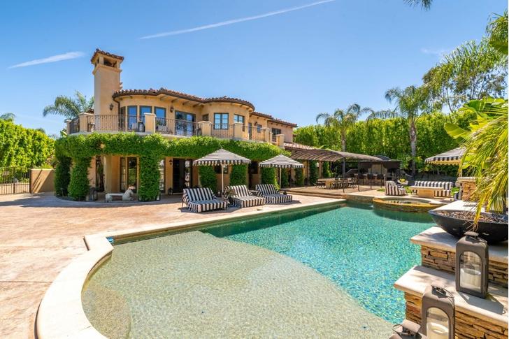 Актриса Кейли Куоко продает свой дом в Лос-Анджелесе (фото 4)