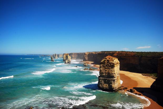 ELLE Inspiration: самые красивые места планеты, в которых стоит побывать (фото 8)