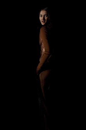 Показ Akris коллекции сезона Осень-зима 2012-2013 года Prêt-à-porter - www.elle.ru - Подиум - фото 382714