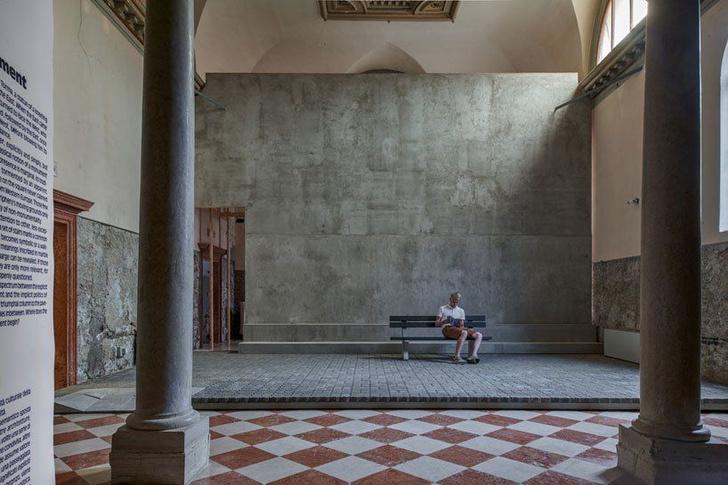 Самые запоминающиеся павильона биеннале в Венеции (фото 5)