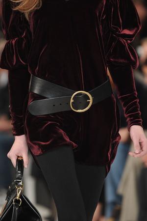 Показ Ralph Lauren коллекции сезона Осень-зима 2010-2011 года prêt-à-porter - www.elle.ru - Подиум - фото 147735