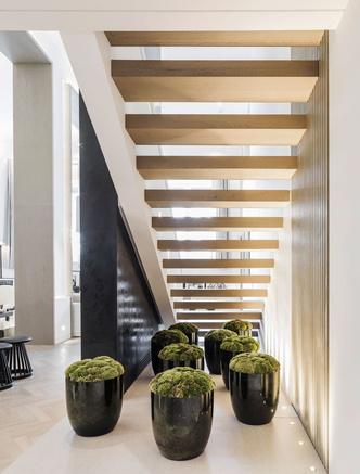 Дом дизайнера Келли Хоппен в Лондоне (фото 16.2)