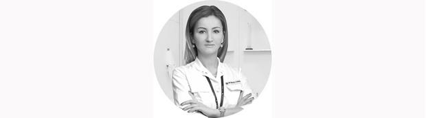 Врач-косметолог клиники Real Clinic Мадина Зозирова