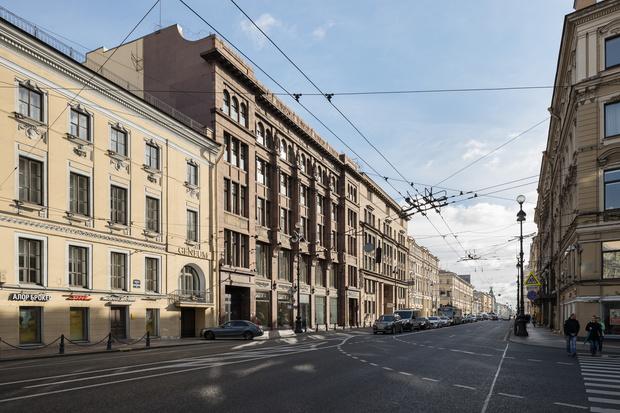 Ôpetit: маленькая кофейня на Невском проспекте (фото 6)