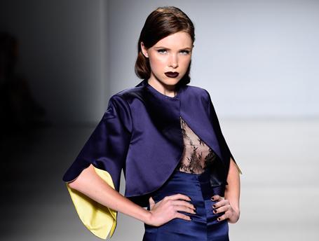 5 практичных бьюти-трендов Недели моды в Нью-Йорке