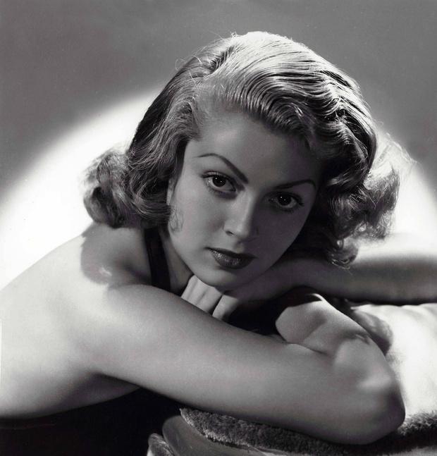 Невероятные красавицы старого Голливуда, которых вы не знали (фото 2)
