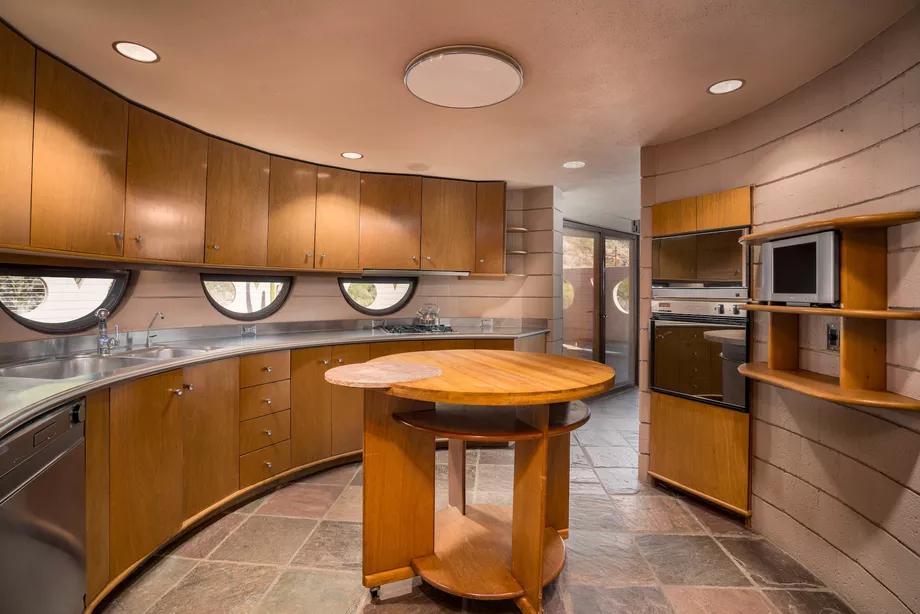 5 домов Фрэнка Ллойда Райта, которые можно купить прямо сейчас (галерея 20, фото 4)