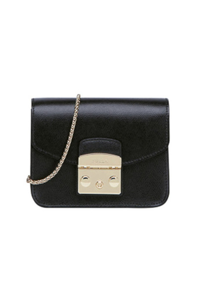 25 черных сумок через плечо для любого случая | галерея [1] фото [25]