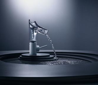 25 лет дизайнерскому бренду AXOR: смесители, души и аксессуары в эпоху индивидуализации (фото 14)