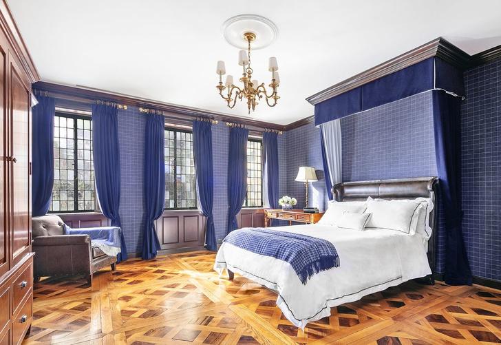 В Нью-Йорке продается бывший дом Элеоноры Рузвельт (фото 12)