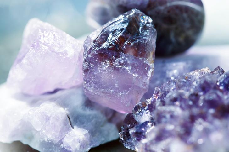 Камни, приносящие богатство