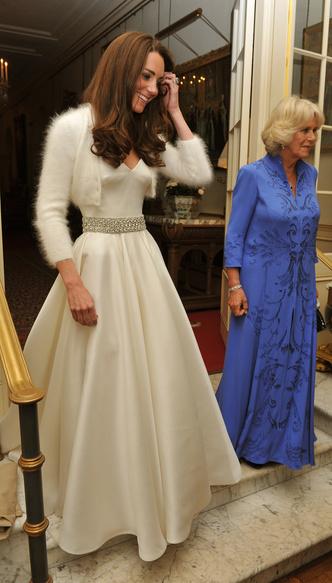 10 интересных фактов о свадьбе принца Уильяма и Кейт Миддлтон (фото 6)
