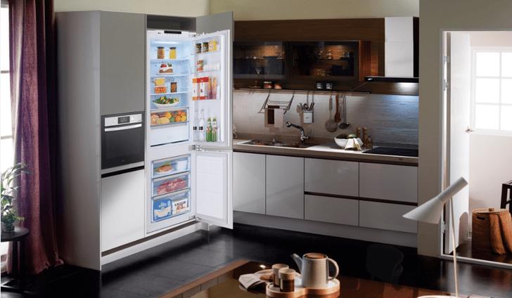 Семейный очаг: как обустроить кухню мечты?