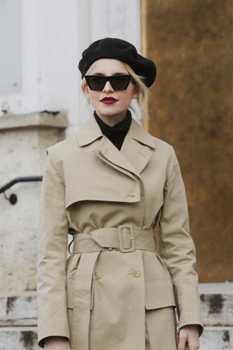 Что носили на Неделе моды в Париже? (фото 18.1)