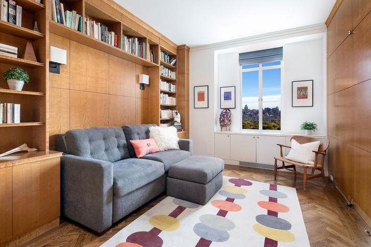 Апартаменты Дайан Китон за 17,5 миллионов долларов (фото 5)