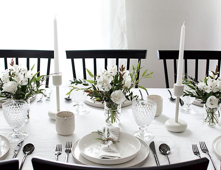 Идеи для оформления весенней свадьбы (фото 7)